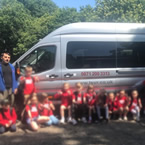 Belarusian Children Visit the UK